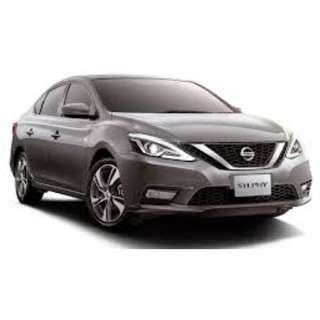 Nissan Sylpy - CHEAP, FUEL EFFICIENT CAR FOR GRAB DRIVER. HOT PROMO. CALL NOW. ALVIN 96906852