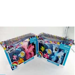 MY LITTLE HORSE TOYS FOR GIRLS FOR SALEE