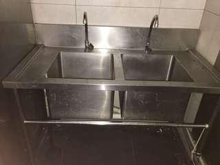 Sink Stainless Steel
