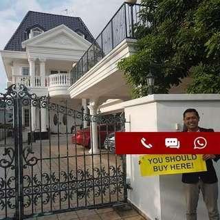 A GEM DETACHED HOUSE ON LORONG H TELOK KURAU