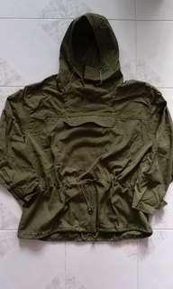 US military Anorak SMOCK realmccoy flathead nigel wtaps