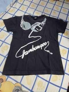 Cool T-shirt -Headphone