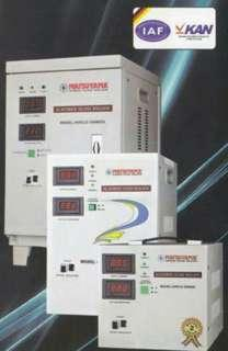"Automatic Voltage Regulator ""Matsuyam"""