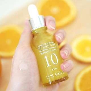 It's Skin Power 10 Formula VC Effector (Vitamin C)