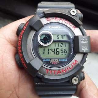 G shock dw 8200