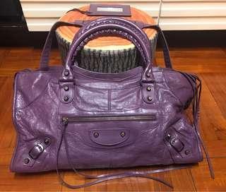 💜 Balenciaga Bag