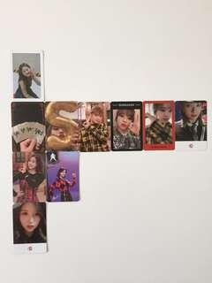 (WTT/WTS) Twice Yes Or Yes Photocards