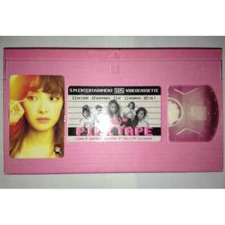 F(X) - Pink Tape Album