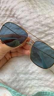 Ray Ban Sunglasses  (Excluded Packaging)