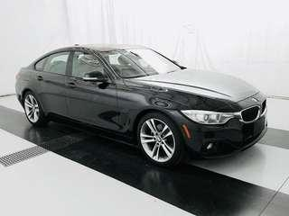 #2015年 #BMW #428GC #Sport_Line #帝王黑   0-100km/h#加速  👏 只要5.8秒👏 只要5.8秒 👏只要5.8秒👏  #低調奢華的428  #擁有跑車式無窗框設計