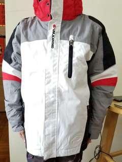防水滑雪外套 size 140