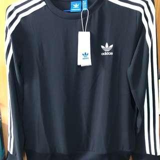 Adidas 運動衛衣