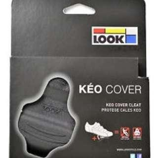 (Discount) Pair of Look Cleat Covers (Cover)