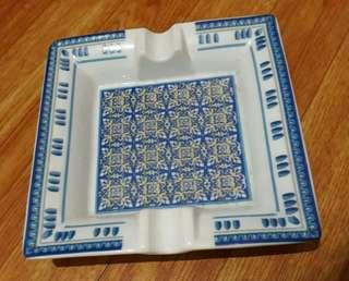 Mosaic Ashtray - Made in Spain