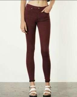 Topshop Leigh Jeans #PRECNY60