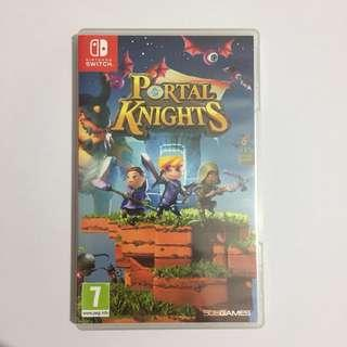 Nintendo Switch Portal Knights #BlackFriday100