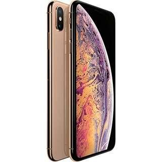 looking for a iphone xs max