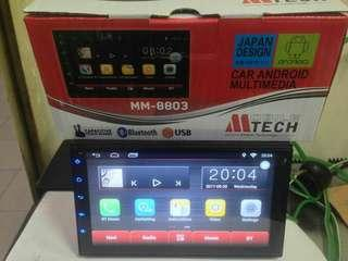 TV Mtech Android Bisa Kredit Bisa Cash