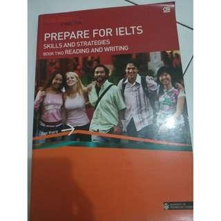 Prepare for IELTS by Insearch Sydney
