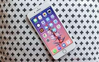 Kredit IPhone 8 Plus 64 GB New Inter Promo Bunga 0%
