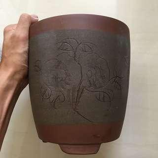 Clay pot / Zisha pot