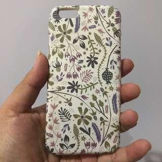 Casing Cantik iPhone 6 (rubber case)