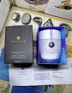 TATCHA The Rice Polish Classic