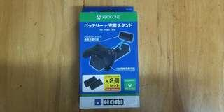 Xbox One Hori Battery & Charge Stand(日版)
