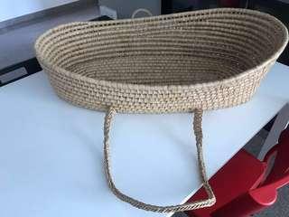 Moses Basket for infants