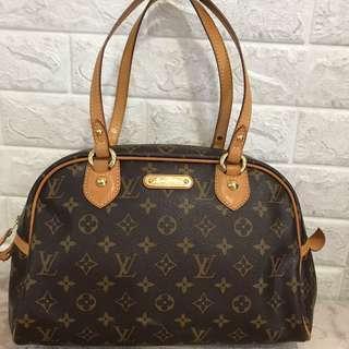 Louis Vuitton lv handbag