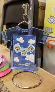 2R T-shirt 相架