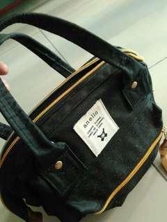 Anello Sling bag / Hand bag / Mini bag #BLACKFRIDAY100