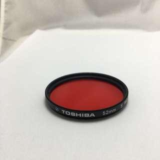 TOSHHBA 52mm S R60-2 (R2) made in Japan