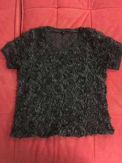 Woman Blouse, simple n chic