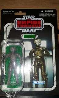 Star Wars Vintage Collection 4-LOM