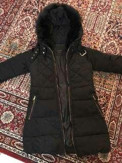Beautiful Zara Winter Coat
