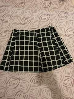 Miniskirt Tile H&M