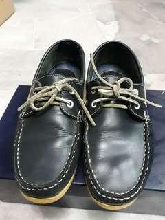 73436a2a2260 TopMan Boat shoes