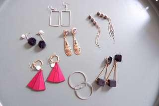 Earrings (Anting-Anting)