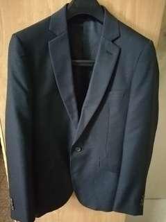 G2000 suit (charcoal)
