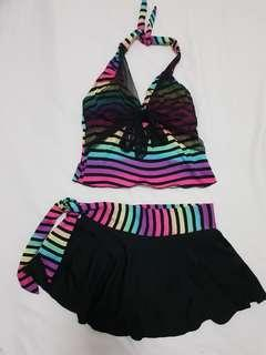 2 pc Swimsuit