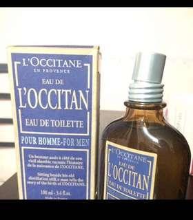 L'occitane Perfume for MEN