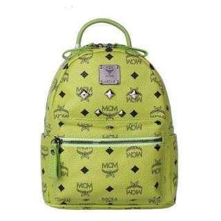 MCM Backpack Bag