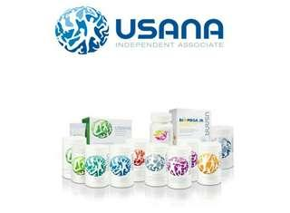 Usana Booster Pack 5