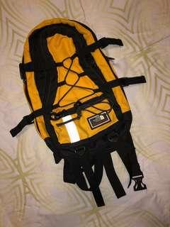 THE NORTH BACKPACK