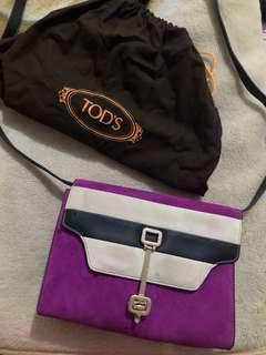 Tas tods authentic