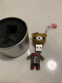 🚚 可愛小熊隨身碟