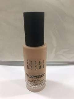 Bobbi Brown粉底液