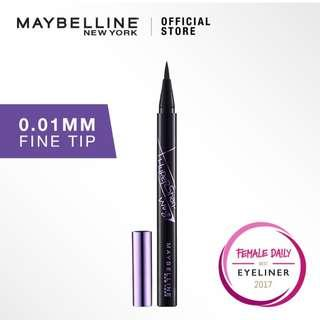 New Maybelline Eyeliner