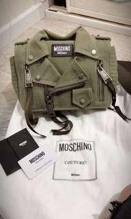 Authentic Milano moschino bag